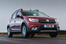 Dacia Sandero Stepway 2019 New Dacia Sandero Stepway Techroad 2019 Review Auto Express
