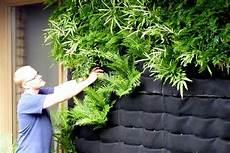 Vegetable Gardening Systems by Florafelt Vertical Garden Guide Mid Century Outdoor