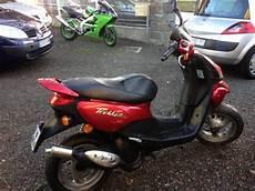troc echange scooter peugeot trekker 50 cm3 sur