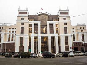 нижегородский областной суд председатель суда