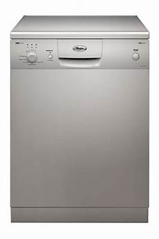lave vaisselle whirpool lave vaisselle whirlpool adp 4549 inox 3074510 darty