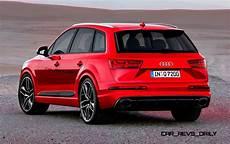 Audi Rs Q7 - 2016 audi sq7