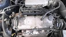 mazda 323f 1 3 16v engine 120k