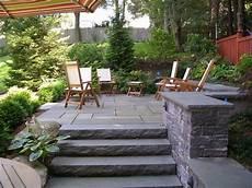 Backyard Patio Traditional Patio Boston By