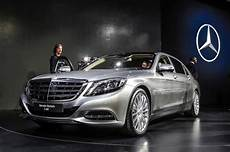 Mercedes Maybach S600 - 2016 mercedes maybach s600 look motor trend
