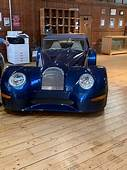 Morgan Motor Company Great Malvern  2019 All You Need