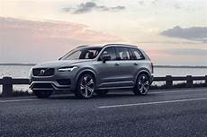 2020 volvo xc90 new concept 2020 volvo xc90 unveiled with formula 1 technology carbuzz