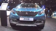 Peugeot 2008 Crossway 1 2 Puretech 110 S S Eat6 2017