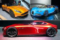 Top Designers Their Picks From The 2016 Geneva Motor