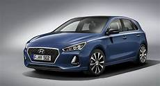 Neuer Hyundai I30 Made In Europe Firmenauto