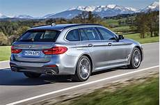 Bmw 530d Touring 2017 Review Autocar