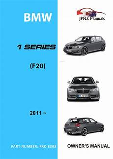 auto manual repair 2011 bmw 1 series auto manual bmw 1 series car owners manual 2004 2013 model without idrive
