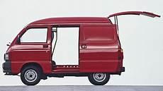 Daihatsu Hijet Autobild De