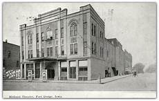 Fort Dodge Theater