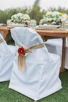 folding polyester chair covers wedding party shower or