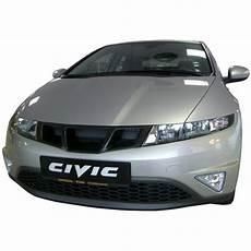 Calandre Voiture Calandre Honda Civic Fn Et Fk