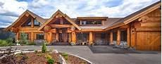 Chadruloghome En Partenariat Avec Pioneer Log Homes Of Bc