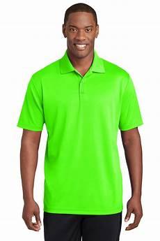 sport tek posicharge racermesh polo shirt st640 ebay