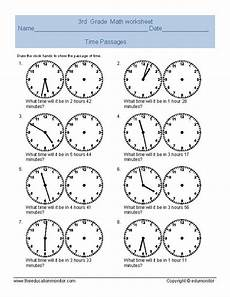 telling time math worksheets 3rd grade 3654 telling time worksheet for third grade archives edumonitor