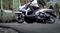 Modifikasi Motor Soul Gt 125 by Yamaha Soul Gt 125 Modifikasi Thecitycyclist