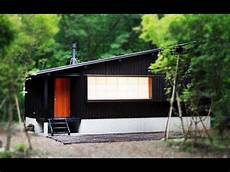 wedge shaped house is britains house of the a wedge shaped home in the forest near habuka japanese