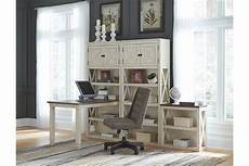 home office furniture sale bolanburg 75 quot bookcase ashley furniture homestore