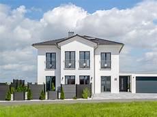 stadtvilla mit garage und albert haus stadtvilla mit stil auen ansichten inkl