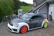 Sidney Hoffmann Porsche 911 Turbo S Bilder Autobild De