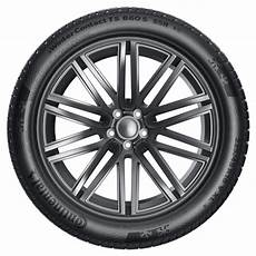 continental conti wintercontact ts 860 s tyre pneus