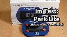 test park lite elektronische parkscheibe caulius