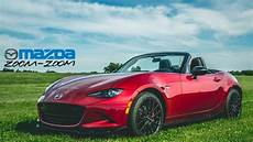 new 2019 mazda mx 5 miata the new generation of the