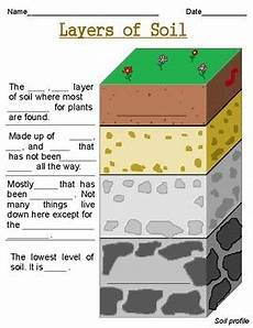 layers of soil worksheets by growing roots and building wings tpt