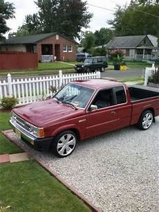 auto air conditioning service 1986 mazda b series regenerative braking buy used 1986 mazda b2000 xtra cab red 5speed air in sanford florida united states for us