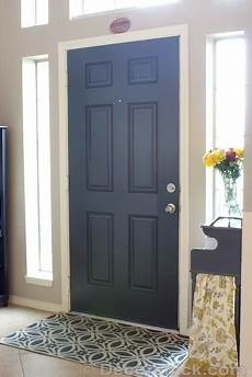 more painted interior doors before and after decorchick