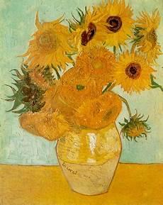 i fiori di gogh gogh