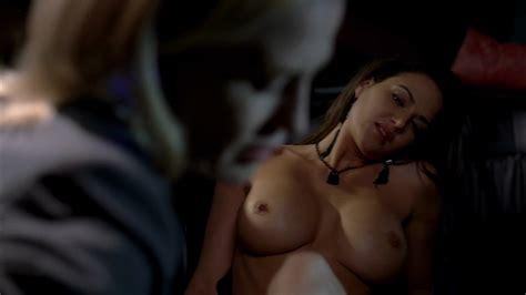 Michelle Collins Nude