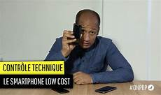 controle technique low cost contr 244 le technique le smartphone low cost