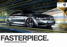 Bmw S New Ad Slogan Is Designed For Driving Pleasure