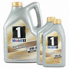 mobil 1 fs 0w 40 fully synthetic engine 0w40 mobil1 5