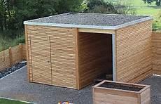 Carport Gartenhaus Kubus Flex Terrassendach Kubus Flex