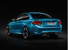 bmw facelifted the 2018 2 series and m2 can you tell carscoops