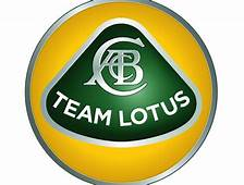 FOTOS Lotus Malaia Adota Nome E Logotipo De Equipe