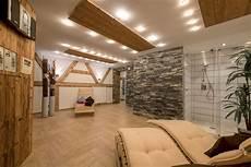wellnessbereich selber bauen sauna wellness vergissmeinnicht ferienwohnung flachau