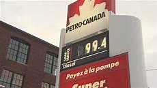 pourquoi l essence se vend au dixi 232 me de cent