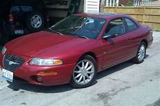 how to learn all about cars 1997 chrysler lhs user handbook nelson820032003 1997 chrysler sebringlx coupe 2d specs photos modification info at cardomain