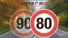 Tout Ce Qu Il Faut Savoir Sur La Future Limitation 224 80 Km H