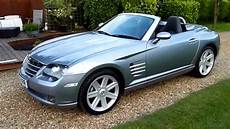 chrysler crossfire cabrio review of 2004 chrysler crossfire convertible for