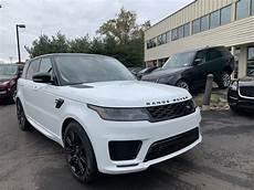 range rover sport 2019 new 2019 land rover range rover sport dynamic 4 door in princeton l12814 land rover princeton