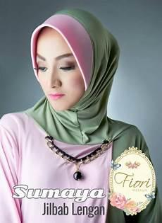 Solusi Til Cantik Dan Modis Sesuai Syariah Jilbab