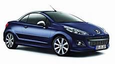 Peugeot Legt Quot Limited Edition Quot Vom 207 Cc Auf Autogazette De
